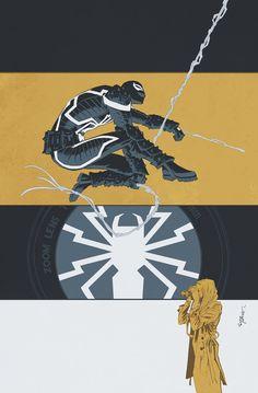 Venom - Declan Shalvey