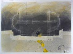 Eclipse 21st Century, Painting, Art, Craft Art, Painting Art, Kunst, Paint, Draw, Paintings