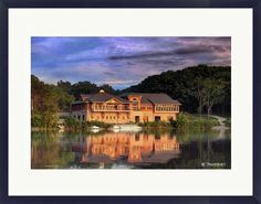 The Boathouse © Rick Braveheart