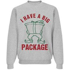 Custom Sweatshirts, Bodysuits, and Hoodies Tagged 'ugly christmas sweater' - Nut. Couples Christmas Sweaters, Homemade Ugly Christmas Sweater, Ugly Christmas Shirts, Tacky Christmas Sweater, Ugly Sweater Party, Xmas Sweaters, Tacky Christmas Party, Christmas Pjs, Christmas Design