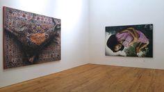 Antonio Santin Xigue – Xigue  2014 Marc Straus Gallery
