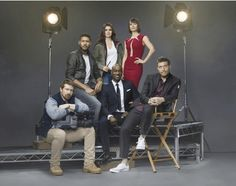 Watch four new teasers for the second season the UnREAL TV show premiering on Lifetime this June. Is UnREAL one of your guilty pleasures? Will you be tuning in?