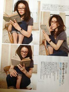 井川遥 Haruka Igawa Japanese Beauty, Japanese Girl, Asian Beauty, Japan Fashion, Daily Fashion, Cute Beauty, Beautiful Actresses, Medium Hair Styles, Beauty Women