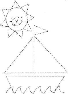 Crafts,Actvities and Worksheets for Preschool,Toddler and Kindergarten.Lots of worksheets and coloring pages. Preschool Writing, Preschool Curriculum, Preschool Printables, Preschool Learning, Kindergarten Worksheets, Worksheets For Kids, Preschool Activities, Printable Worksheets, Preschool Tracing Worksheets