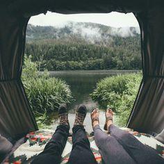 Lets go anywhere