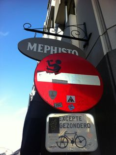 Humour Belge-bruxelles