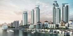 The city drives its business from aviation, tourism, financial services, and Dubai real estate.