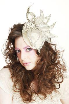 Georgina Heffernan - Sweet like Candy #millinery #HatAcademy
