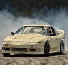 Classy Cars, Sexy Cars, Muscle Cars, Best Jdm Cars, Nissan 180sx, Slammed Cars, Street Racing Cars, Auto Racing, Pretty Cars