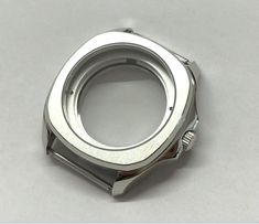 Case: Stainless steel Movement: Miyota 821A 8215 Watch Companies, Wooden Watch, Mechanical Watch, Stainless Steel Watch, Automatic Watch, Quartz Watch, Technology, Things To Sell, Wooden Clock