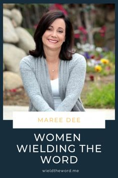 Women Wielding The Word | Maree Dee | Wield The Word Christian Women, Christian Faith, Christian Living, Spiritual Warfare, Spiritual Growth, Growing Apart, Proverbs 31 Woman, Sisters In Christ, Grown Women