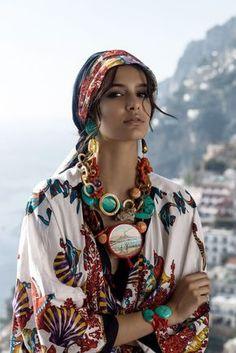 55 Ideas For Jewerly Necklace Boho Gypsy Boho Gypsy, Gypsy Style, Hippie Style, Bohemian Style, Boho Chic, My Style, Mode Hippie, Hippie Chic, Festival Looks