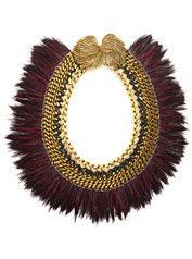 Necklaces | Lizzie Fortunato