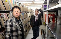 Discothèque Radio France : tous plus rares les uns que les autres