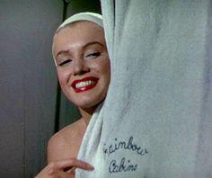 Marilyn in Niagara (1953)