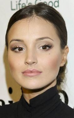 Marina Łuczenko make up
