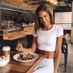 Guilt-Free Dinner Recipes for Girls Who Are Determined to Lose Weight⚖ … - Health Fitness Workouts, Fitness Motivation, Fitness Diet, Fitness Goals, Fitness Weights, Woman Fitness, Fitness Classes, Fitness Plan, Fitness Inspiration