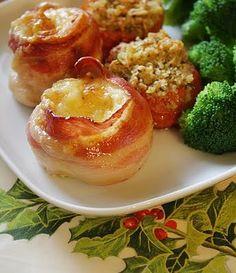 Kaja, Fine Dining, Poultry, Paleo, Muffins, Eggs, Tasty, Food And Drink, Vegetables