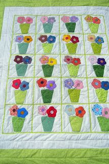 easy quilt ideas | Little Birdie Secrets
