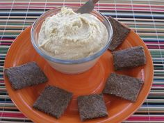 Super simple recipe for Vegan Flax Seed Crackers. Quick and easy to make. Easy Vegan Cheese Recipe, Delicious Vegan Recipes, Raw Food Recipes, Vegetarian Recipes, Yummy Food, Seed Crackers Recipe, Savoury Baking, Vegan Dishes, Vegan Sauces