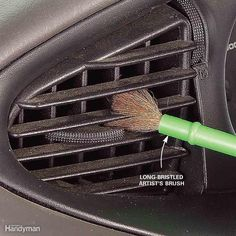Need a car deep cleaning? We rounded up the top car cleaning tips, tricks & hacks for you. These are the BEST ways to clean/wash a car (inside and out! Diy Car Cleaning, Deep Cleaning Tips, Toilet Cleaning, House Cleaning Tips, Cleaning Solutions, Spring Cleaning, Furniture Cleaning, Cleaning Products, Diy Auto