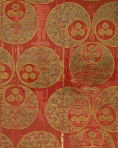 Textiles, Textile Patterns, Print Patterns, North Africa, 16th Century, African Art, Handicraft, Patches, Map