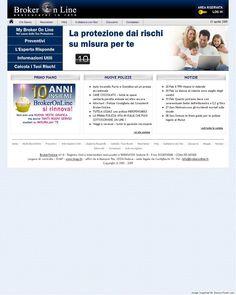 BrokerOnline.it - Broker Online