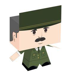 Général LECLERC