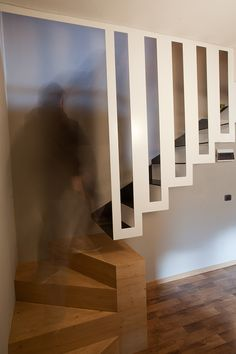 A Stair on Behance