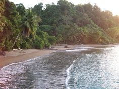 These Are The Best Beaches In Southern Costa Rica.
