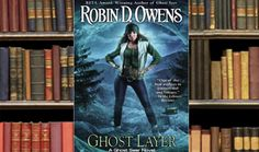 Ghost Layer Pushes Ghost Seer Series Forward