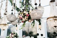 Scents & Spaces / Wedding Style Inspiration / LANE