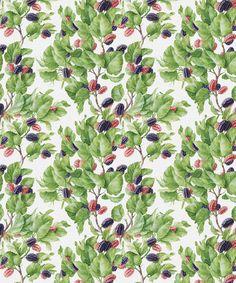 fruit patterns | Part 2 by Natalia Tyulkina, via Behance