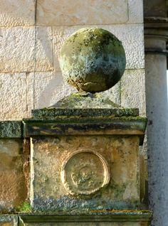Stonework, Castle Howard