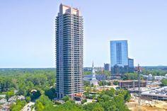 PARK AVENUE-Buckhead Atlanta Condos