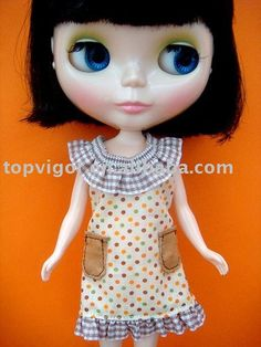 blythe clothes - Google Search