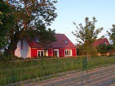 Ruhig gelegenes Haus mit Kaminofen, Sauna, großem Garten, Haustiere möglichFerienhaus in Zemitz von @homeaway! #vacation #rental #travel #homeaway