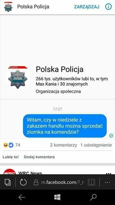 Repostuj.pl - 70   Ciekawe co odpiszą Funny Sms, Funny Messages, Wtf Funny, Great Memes, Funny Stories, Pranks, Fun Facts, I Am Awesome, Jokes
