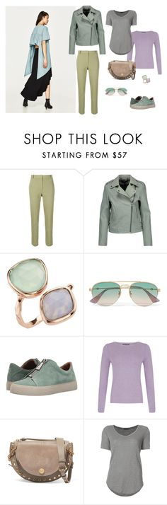 """""""#IVANOVA"""" by stup-anya ❤ liked on Polyvore featuring Joseph, MuuBaa, Gucci, Frye, Laura Ashley, See by Chloé, ATM by Anthony Thomas Melillo and IVANOVA"""