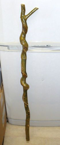 1000 Images About Unique Walking Sticks And Staffs On