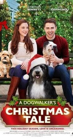 Directed by Letia Clouston. With Jonathan Bennett, Lexi Giovagnoli, Dina Meyer, Patrick Muldoon. When spoiled, 21-year old college student Luce Lockhart is forced to take a job over the holidays walking a rich developer's dog, she is thrilled to discover they are going to build a salon and spa over the quaint local dog park nearby. But when Luce meets Dean, an irritating yet handsome dogwalker actively trying to stop them, Luce is forced to question what the park means to her newfound .....