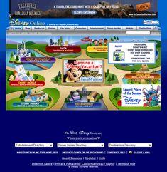 Disney Timeline, Disney Website, Design Museum, Play Houses, Games For Kids, Web Design, Games For Children, Design Web, Dollhouses