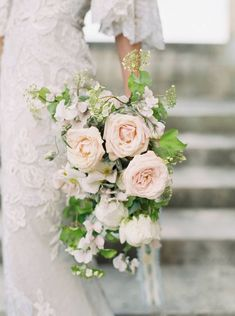 Bridal inspiration a