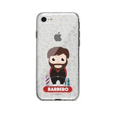 Case - El case del barbero, encuentra este producto en nuestra tienda online y personalízalo con un nombre o mensaje. Phone Cases, Barbers, Store, Messages, Phone Case
