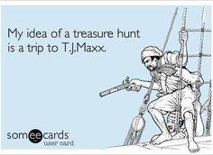 I love TJMaxx!!