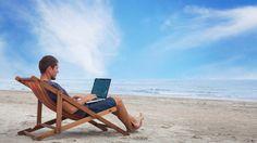 Trabajar desde casa con estas ideas de negocio como Asistente virtual, Diseñador o Redactor de contenidos entre otros trabajos