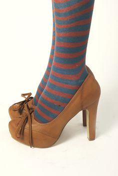 Autumn 12 :: Shoes