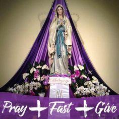 Lent, Pray, Lenten Season