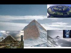 Antarctica: WHAT'S BENEATH THE ICE??? - YouTube