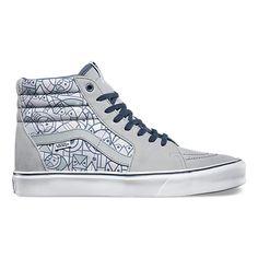 Sk8-Hi Lite | Shop LXVI Shoes at Vans